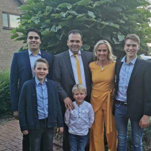 Familie Moormann